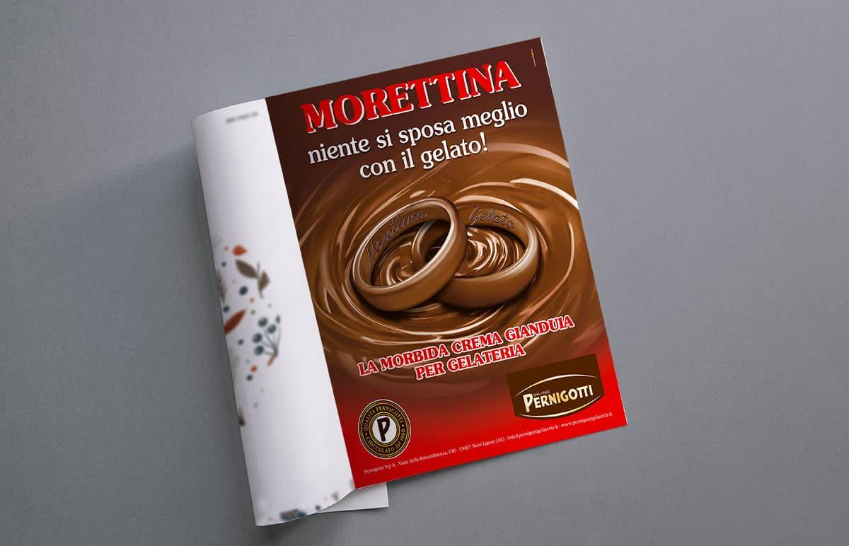 Pagina Morettina - Pernigotti