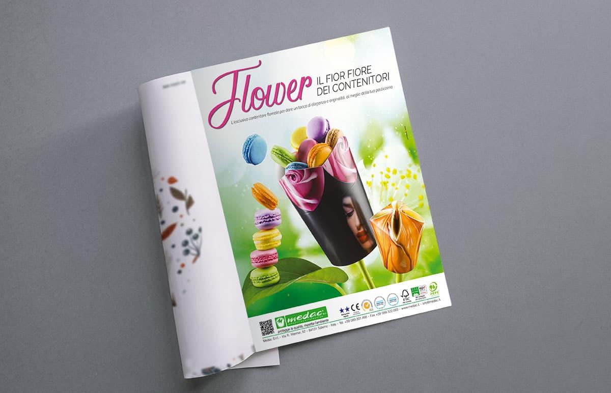 Pagina Flower - Medac