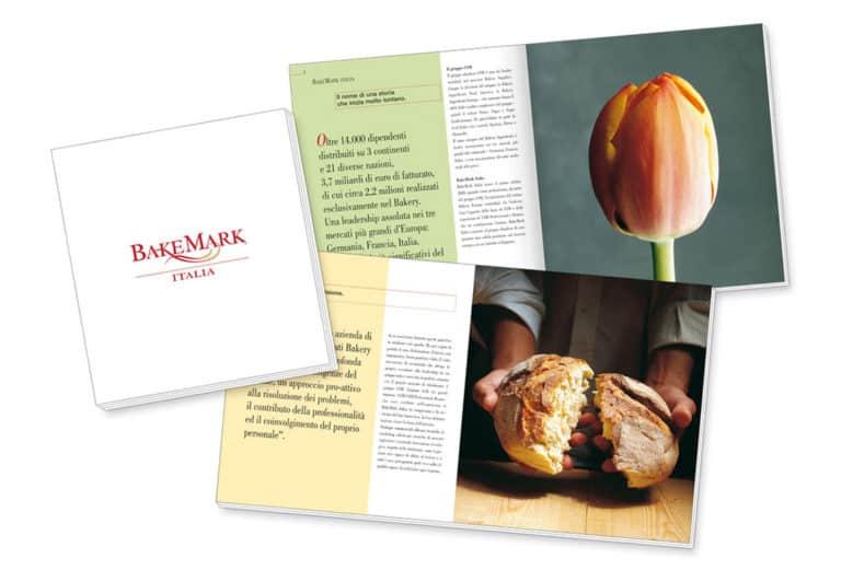 Esempio brochure aziendale 3