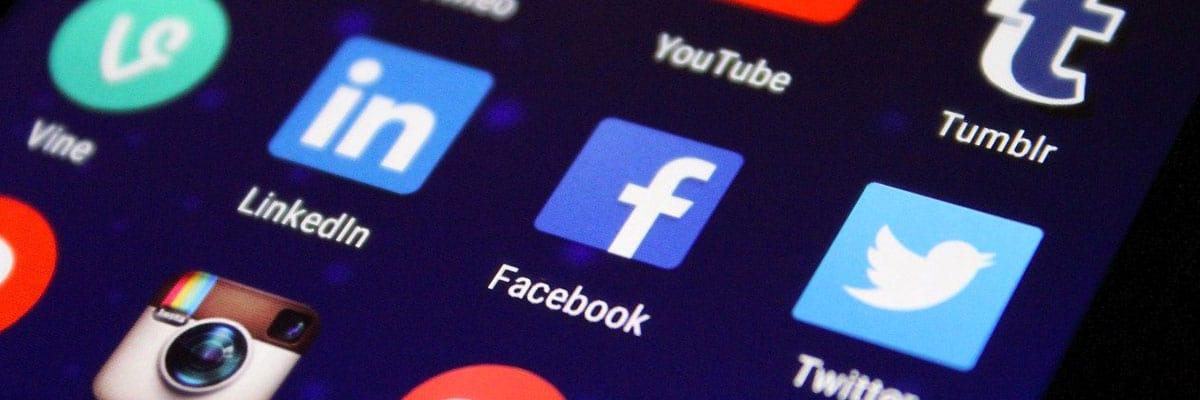 Strumenti per digital marketing: canali social