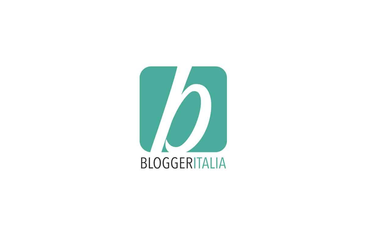 Logo Blogger Italia