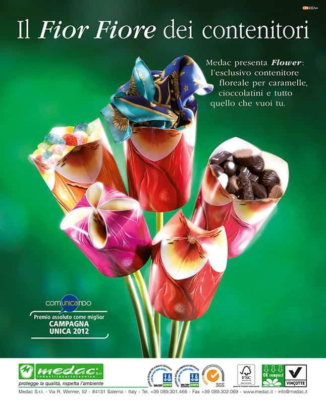 Premio UNICA Miglior Campagna 2012