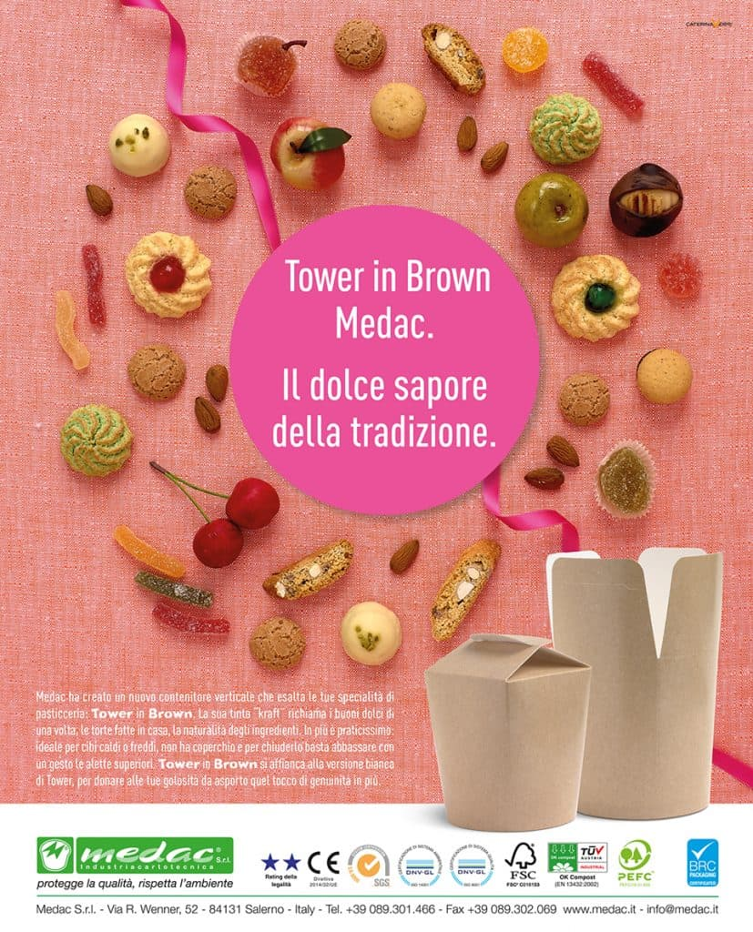 Campagna Tower