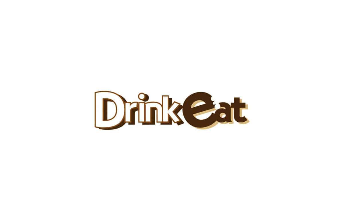 Logo Drinkeat